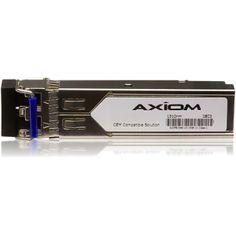 Axiom ProCurve Gigabit-LH-LC 1000Base-ZX SFP (mini-GBIC) Transceiver Module (Refurbished) Mfr P/N J4860B-AX