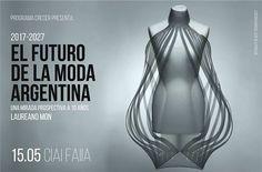 El futuro de la moda argentina, por Laureano Mon