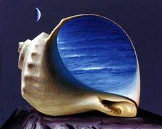 SOUND OF THE SEA BY SABIN BALASA