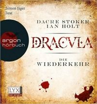 Zeit für neue Genres: Rezension: Dracula. Die Wiederkehr - Dacre Stoker/...