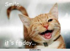 #Happy #Friday
