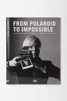 UrbanOutfitters.com > From Polaroid To Impossible By Barbara Hitchcock