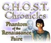 G.H.O.S.T. Chronicles: Phantom of the Renaissance Faire Walkthrough, Guide, & Tips | Big Fish