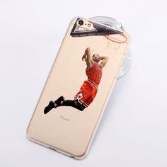 Flexible TPU material Clear case with permanent graphic print