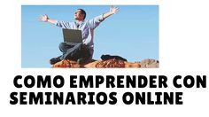 """Como Emprender con los seminarios online En este video te hablo de Como Emprender con los seminarios online visita http://ift.tt/1ONUEmF para más información sobre el emprendimiento online ganar dinero en internet desarrollo personal para emprendedores y como ser un emprendedor exitoso  Registrate a mi seminario """"Como emprender con los seminarios online"""" registrate por medio del siguiente enlace: http://ift.tt/1UDC2sG"""