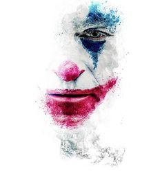 Joker Art Collection to Put a Smile on Your Face - The Designest Batman Joker Wallpaper, Joker Iphone Wallpaper, Joker Wallpapers, New Joker Movie, Joker Film, Joker Art, Joker Drawings, Joker Sketch, Relationship Drawings