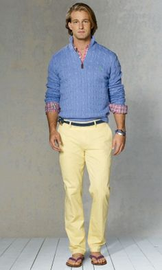 Ralph lauren, Blue and Pants on Pinterest