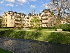 baden-baden sehenswuerdigkeiten - 1 (2) Parks, Hotels, Germany, Europe, Mansions, House Styles, Black Forest, Heilbronn, Day Trips