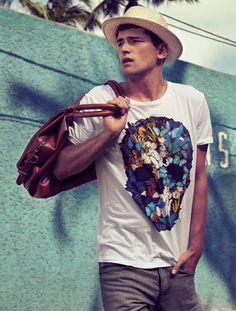 Men | Accessories | Bags | H&M US