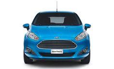 Novo Fiesta 2014 - Um carro que reuni design esportivo e qualidade que só a Ford tem.