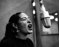 """You took the part that once was my heart, so why not take All Of Me?"" Billie Holiday"