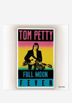 Full Moon Fever LP