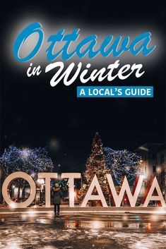 26 Things to do in Ottawa in Winter: A Local's Guide to activities, coffee shops, museums, and more! Source by practicalw Look winter Pvt Canada, Ottawa Canada, Montreal Canada, Quebec, Vancouver, Columbia, Stuff To Do, Things To Do, Canadian Travel