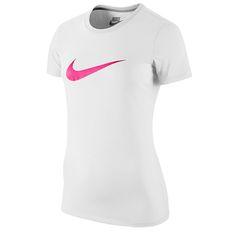 nike t-shirts women's - Google-søk Nike T Shirts Women's, Tee Shirts, Tees, Sporting, Foot Locker, Trekking, Nike Women, Google, Mens Tops