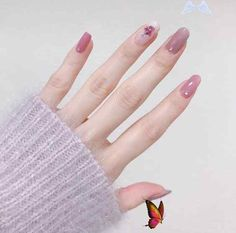 30+ CUTE SUMMER NAILS COLORS DESIGNS 2019 - Crushappy Blog #cute #nails #summerf...   -  Nails design #happytiere #beautifultiere #beautifulanimals #funnyanimals<br> New Nail Designs, Colorful Nail Designs, Acrylic Nail Designs, Love Nails, Fun Nails, Happy Nails, Matte Nails, Acrylic Nails, Pointy Nails