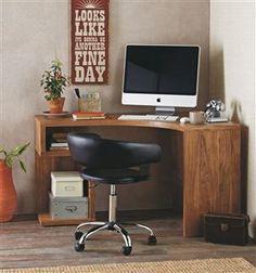 Buy Havana Corner S Desk from the Next UK online shop