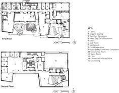 Gallery of SOS Children's Villages Lavezzorio Community Center / Studio Gang Architects - 6