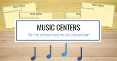 Ideas and tips for how to connect with other elementary music teachers.