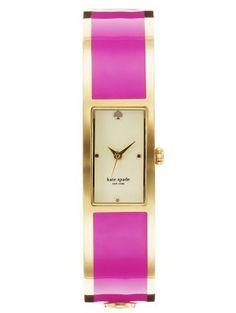 Kate Spade New York Carousel Bangle bracelet watch.jpg