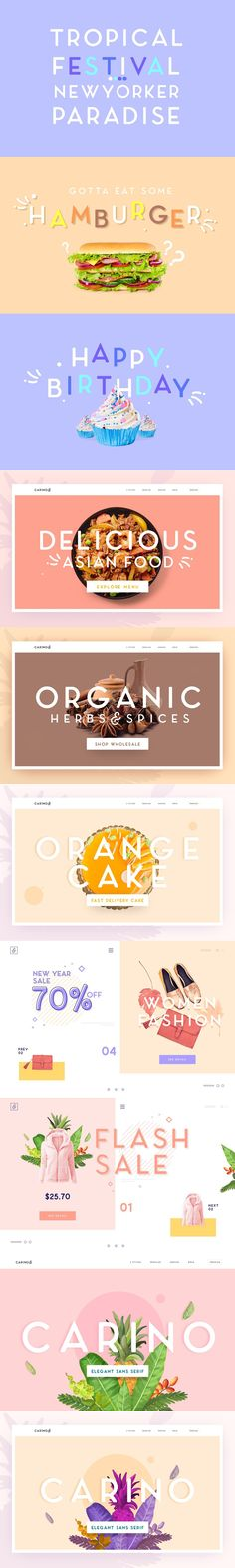 Carino - A Modern Elegant Typeface - Web & Graphic Design on SVG Ninja Typography Fonts, Typography Design, Branding Design, Wedding Fonts, Happy Design, Brand Guidelines, Cute Pins, Cool Fonts, Handmade Design