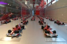 """""""The Formula One car that I would choose to drive? Ferrari.  Why? Because there has been no other team that has dominated the Formula One World Series over the course of history. Even though they have had rocky periods with no wins for, they have also had a grip on the trophy more times than any other team"""" by @FourJandals.com Adventure Travel Blog.com Adventure Travel Blog"""