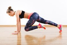 Top 10 Body Weight Workouts to Lose Weight