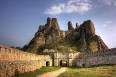 Traditional Bulgaria