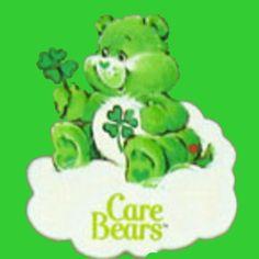 Good Luck Carebear