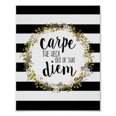 Motivational inspirational quote positive life poster picture print wall art 208