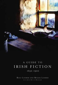 A Guide to Irish Fiction, 1650-1900 (v. 1&2) « Library User Group
