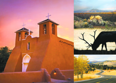 GET YOUR CLICKS: TAKE A PHOTO TOUR WITH ONE OF TAOS' BEST. Photo by Geraint Smith.
