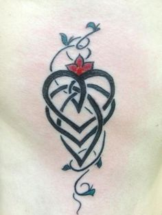 Celtic symbol for motherhood...