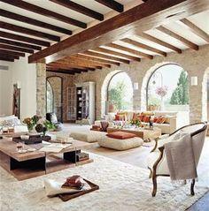 Una reforma magistral con interiores de ensueño · ElMueble.com · Casas