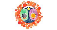 LiBRA [23/24 de septiembre - 22/23 de octubre, ilustración by Angie Vandenbogaard]