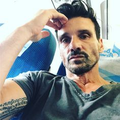 "3,559 Likes, 47 Comments - Frank Grillo (@frankgrillo1) on Instagram: ""Back on plane. See ya Thailand. Hello #myanmarburma #lethwei #figjterlife stay tuned. Head butts…"""
