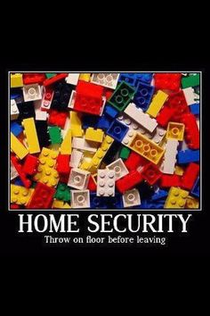 Ouch! This would hurt ;) #homesecurity http://toplocksmithservice.com/