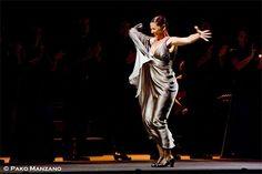 Sara Baras emocionó a la ciudad de Almería con el espectáculo La Pepa