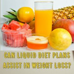 Liquid diet plans have already been around for several years but they have become more popular because of celebrity endorsements recently. It is growing in popularity because of the advantages of its drastic pounds reduction but it addittionally has various other advantages:  When you are on a liquid diet plan the digestive tract gets a rests because liquid is a lot simpler to digest than food.  It is great for your skin offering it a young appearance with a visible change in less than 24…