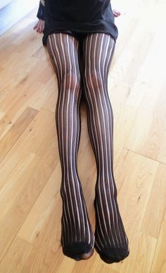 Stripe Tights. Just £5.99!! Buy 3 get 1 half price!! Buy 5 get 1 black tights for free!! Come to our market place at 20 john prince's st, london W1G 0BJ at 2 p.m on 5th June.