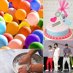 Birthday Party Ideas For Older Kids