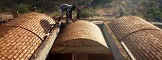 Kéré Architecture :: Secondary School / Gando / Burkina Faso