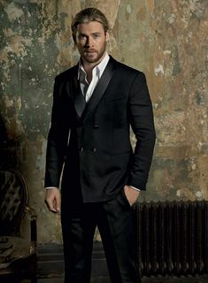 King Darnek) My suit for the ball, be cautious young men.