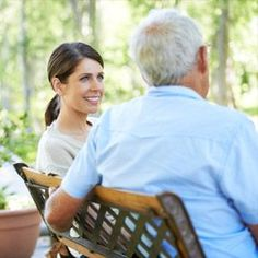 These 6 tips will help ease the tension and ensure a healthy discussion when it's time to talk to your parents about assisted living.