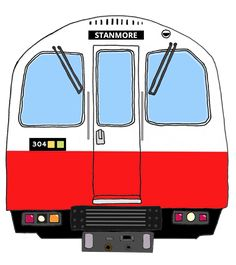 This model of tube train was used on the Jubilee line. It was short-lived, running between 1979 and Jubilee Line, London Underground Tube, Tube Train, London Transport, Did You Know, Recreational Vehicles, 1980s, Transportation, Running