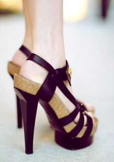 Pretty much the cutest shoes I have ever seen :)