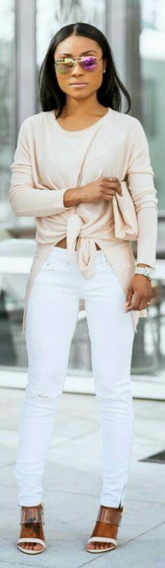 Top H&M| Jeans Joe's Jeans | ShoesBCBG - Layllah