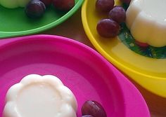Vickys Blancmange (Vanilla Pudding) Gluten Dairy Egg & Soy-Free Recipe -  Yummy this dish is very delicous. Let's make Vickys Blancmange (Vanilla Pudding) Gluten Dairy Egg & Soy-Free in your home!