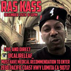 @Regrann from @ras_kass -  Dec 26th in #Lomita @calireleaf_ & I will be ready to #Smoke you out medicinally! Lol #420 #420photography #420friendly #420nurses. @cano_i_am sent the wrong flyer at first. Lol #BecuzHeGotHigh #Regrann