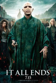 Harry Potter and the Deathly Hallows: Part 2 - Harry Potter Wiki