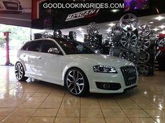 Intriguing Audi  #cars  #image  #auto  #automotive